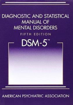 DSM 5 libro