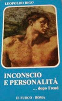 inconscio e personalità Leopoldo Rigo Libro